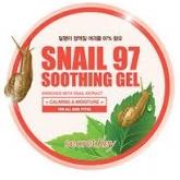 Мультифункциональный гель с муцином Secret Key Snail 97 Soothing Gel