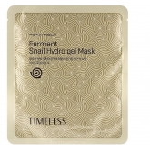 Маска гидрогелевая Tony Moly Timeless Ferment Snail Gel Mask