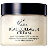 Крем с коллагеном AHC Real Collagen Cream