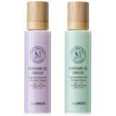 Мист для тела парфюмированный The Saem Perfume de Grasse Fragrance Body Mist