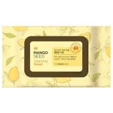 Влажные салфетки The Face Shop Mango Seed Cleansing Tissue