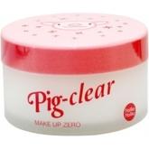 Крем-щербет для очищения кожи Holika Holika Pig-clear Make Up Zero