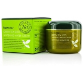 Отбеливающий крем для лица  FarmStay Whitening Water Cream