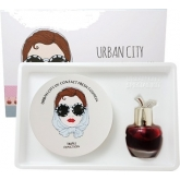 Набор: кушон + тинт Baviphat Urban City UV Contact Fresh Cushion