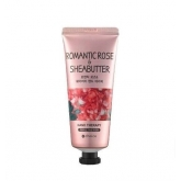 Крем для рук на основе масла ши и экстракта розы Echoice Sweet Rose And Sheabutter Hand Therapy