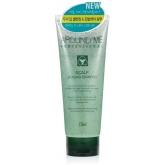 Отшелушивающий шампунь-скраб для жирных волос Welcos Around Me Scalp Scaling Shampoo