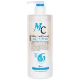 Молочный шампунь для волос Zab Milky Conditioning Shampoo