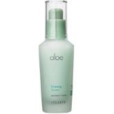 Успокаивающая сыворотка с экстрактом алоэ It's Skin Aloe Relaxing Serum