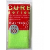 Массажная мочалка Ohe Cure Series Nylon Towel