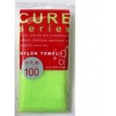 Массажная мочалка Ohe Cure Series Nylon Towel