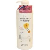 Ароматизированный гель для душа Deve Fragrance Body Soap