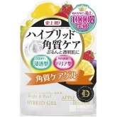 Гель для лица с AHA и BHA кислотами Meishoku AHA And BHA Bright And Peel Hybrid Gel