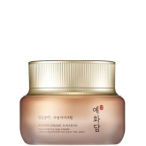 Регенерирующий крем для век The Face Shop Yehwadam Heaven Grade Ginseng Regenerating Eye Cream