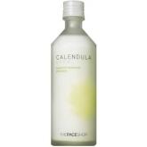 Увлажняющая эмульсия с календулой The Face Shop Calendula Essential Moisture Emulsion
