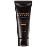 Маска – пленка для сужения пор Eunyul Pore Tightening Black Mask