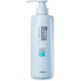 Увлажняющий шампунь для сухой кожи головы Vprove Hairtology Moisture Shampoo