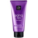 Антивозрастная маска для волос Mise En Scene Aging Care Treatment Pack