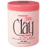 Маска для повреждённых волос с аминокислотами, минералами и глиной Dime Professional Amino Clay Hair Pack