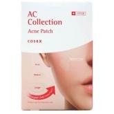 Антибактериальные патчи от акне Cosrx Aс Collection Acne Patch