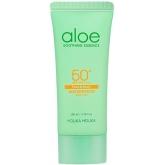 Водостойкий солнцезащитный гель-крем с алоэ Holika Holika Aloe Waterproof Sun Gel SPF50+/PA++++