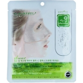 Гидрогелевая маска для лица CJ Lion Genic Pure Tree Gel Mask