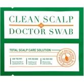 Очищающий пилинг для кожи головы A'Pieu Clean Scalp Doctor Swab