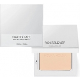Матирующая пудра Holika Holika Naked Face Veil-Fit Cover Pact