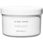 Увлажняющий крем для лица Graymelin La Noni Creme