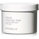 Пилинг-пэды с экстрактом риса и BHA-кислотами Graymelin Grain Peeling Pad