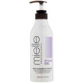 Гель для укладки волос Mielle Professional Natural Fix Gel