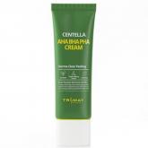 Крем с кислотами и центеллой азиатской Trimay Aha Bha Pha Centella Cream