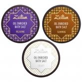 Ароматизированная соль для ванн Zeitun Oil Enriched Bath Salt
