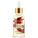 Питательный масляный эликсир для сухой кожи лица с дамасской розой Zeitun Giza  Nutrient Rich Oil Elixir