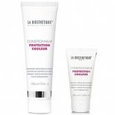 Кондиционер для окрашенных волос La Biosthetique Conditionneur Protection Couleur