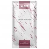 Маска Klapp Glam Stripes