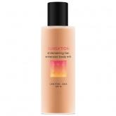 Сияющее молочко-усилитель загара Beautific Sunsation Shimmering Tan Enhancer Body Milk