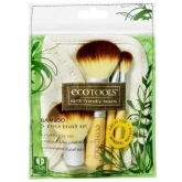 Набор кистей EcoTools Кисть EcoTools Bamboo 4 piece Brush Set