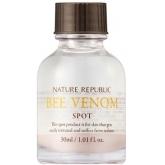 Средство для снятия воспалений Nature Republic Bee Venom Pink Spot