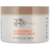Массажный крем для лица Tony Moly Floria Nutra Energy Massage Cream