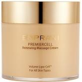 Крем-демакияж для лица массажный Enprani Premier Cell Renewing Massage Cream