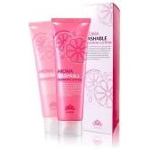 Крем-гель для лица очищающий Lioele Aroma Washable cleansing lotion