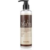 Укрепляющий бальзам для волос Secret Key Mayu Healing Treatment New