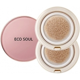 Кушон The Saem Eco Soul Spau BB Cushion SPF50+ PA+++