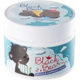 Капсульный крем-гель Shara Shara Miracle Capsule Cream (Black Bear)