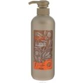 Шампунь с аргановым маслом Mukunghwa Rossom Argan Shampoo