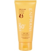Защита от солнца Enprani Safe and Mild Sun Block for Family SPF50/PA+++