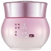 Омолаживающий питательный крем Missha Misa Yei Hyun Cream