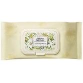 Очищающие салфетки The Saem Garden Pleasure Chamomile Cleansing Tissue