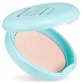Компактная пудра для жирной кожи The Face Shop Oil Clear Pink Mattifyng Powder