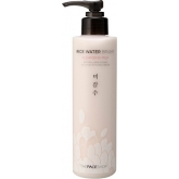 Молочко для снятия макияжа The Face Shop Rice Water Bright Cleansing Milk
